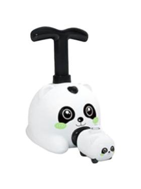 Hungry Hippo PH Panda Balloon Car Launcher