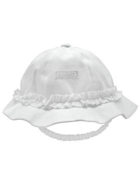 Enfant Cotton Baby Girl Hat