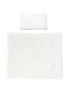 Little Tots PH Duvet and Pillow Filler Set