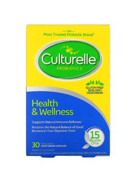 Culturelle Health & Wellness