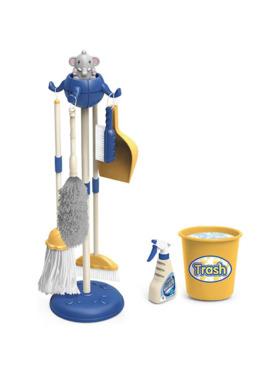 Joy & Fun Kids Cleaning Set