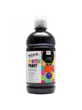 Mont Marte Kids Poster Paints (500ml)