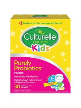 Culturelle Kids Purely Probiotics Packets