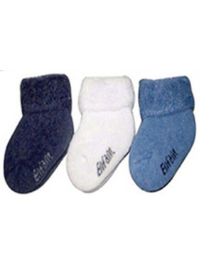 Enfant Thick Terry Socks (3 Pairs)
