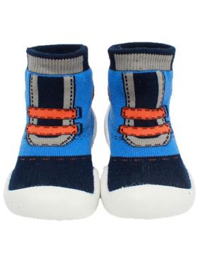 Little Steps Walking Shoes in Sneakers