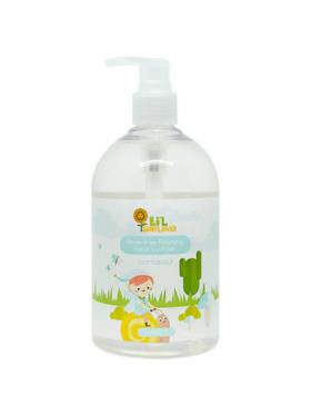 Lil Sunflower Foaming Hand Sanitizer Cotton Elf (500ml)