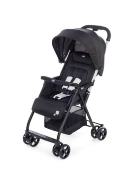 Chicco Ohlala Stroller 3