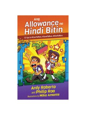 Hiyas Ang Allowance na Hindi Bitin