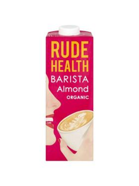 Rude Health Barista Almond Drink (1L)