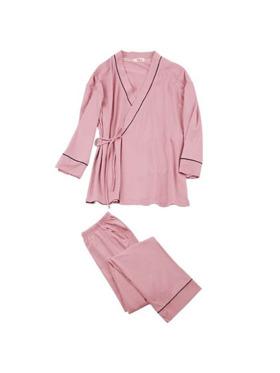 Little K Kimono Pajamas