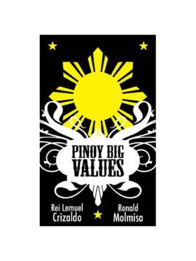 Hiyas Pinoy Big Values