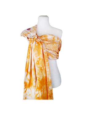 Carry Me Dyed Ring Sling
