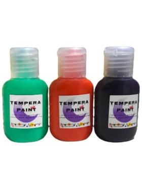 LunaLoveMNL Washable Tempera Paint - Secondary Colors 30ml (Set of 3)