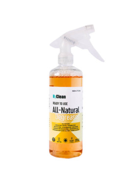 HYCLEAN All-Natural Degreaser (500ml)