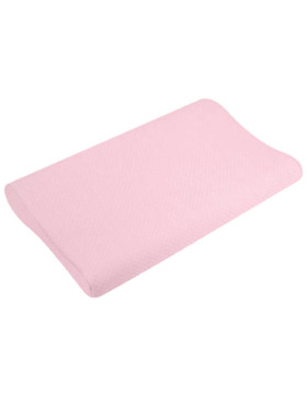 Lily and Tucker Memory  Foam Toddler Pillow