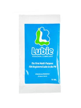 LUBIE Multi-Purpose Lube (10ml)