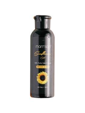 Morrison Premium 100% Sunflower Oil (100ml)