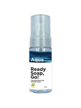 True Protect Aqua Ready Soap, Go!