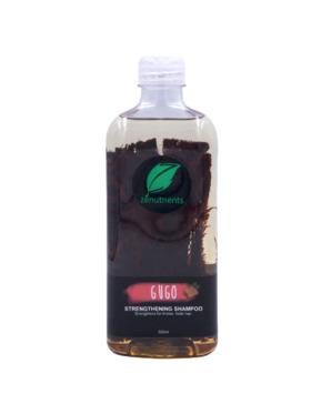 Zenutrients Gugo Strengthening Shampoo (500ml)