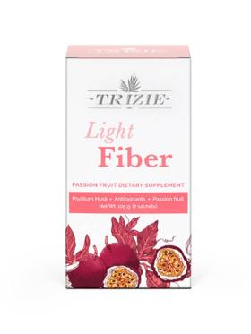TRIZIE Light Fiber 7 Day Pack