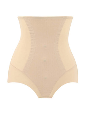 Adam & Eve High-Waisted Slimming Shaper Panty with Energy Stone