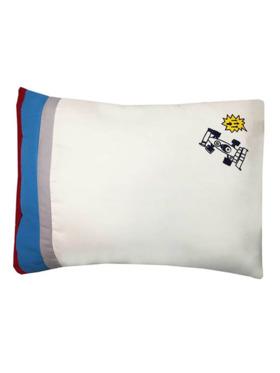 Kozy Blankie Little Racer Toddler Pillow