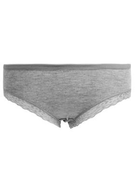Adam & Eve Low Waist Soft Cotton Lace Panty