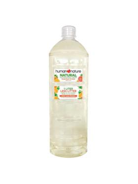 Human Nature Natural Dishwashing Liquid - Grapefruit Orange (1L)
