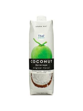 Thai Coco Original Coconut Beverage (1L)