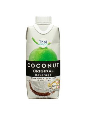 Thai Coco Original Coconut Beverage (330ml)