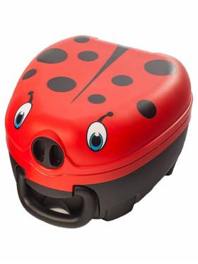 My Carry Potty Ladybug Potty Seats