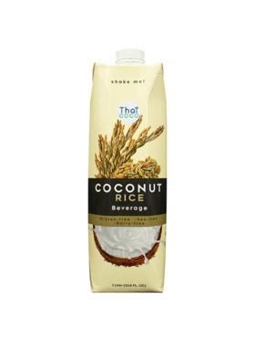 Thai Coco Rice Coconut Beverage (1L)