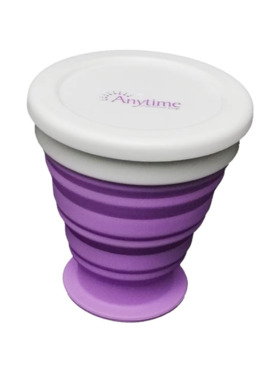 Anytime Disinfection Cup (For Menstrual Cup) - Flash Deal