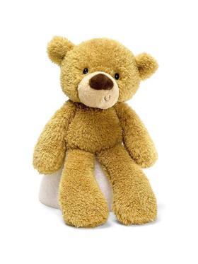 Gund Fuzzy Bear (13.5 in) Soft Plush Toy