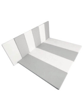 Mother Material PH Wall Padding for Kid's Room