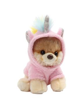 Gund Itty Bitty Unicorn Boo Soft Plush Toy