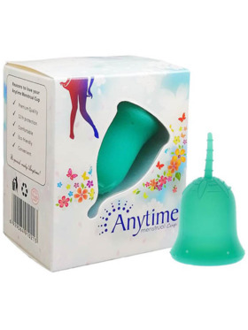 Anytime Menstrual Cup - Flash Deal