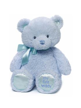 Gund My First Teddy  (15 in)