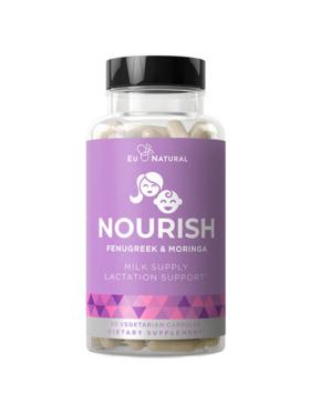 Eu Natural Nourish Dietary Supplements