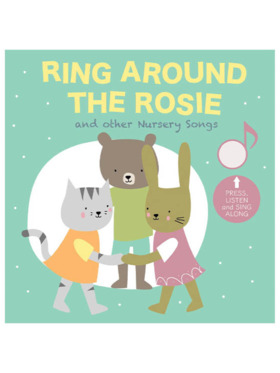 Cali's Book Ring Around the Rosie Musical Book