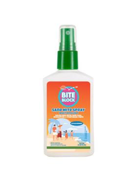Bite Block Sand Mite Spray (100ml)
