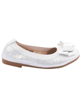 Meet My Feet Zola Ballet Flats