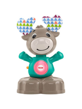 Fisher Price Infant Musical Moose
