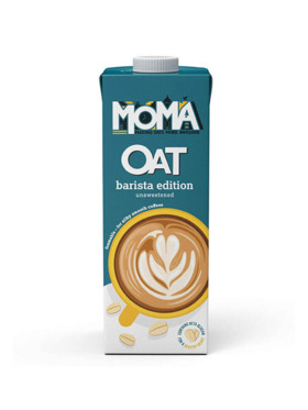 Moma Barista Oat Milk (1L)