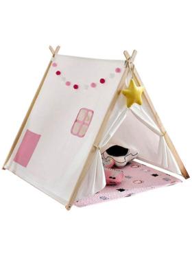 Hamlet Kids Room Cylia Kids Teepee Tent