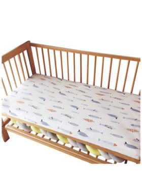 Hamlet Kids Room Eiren Crib Sheet