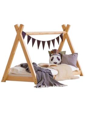 Hamlet Kids Room Estrid Kids Teepee Bed Frame