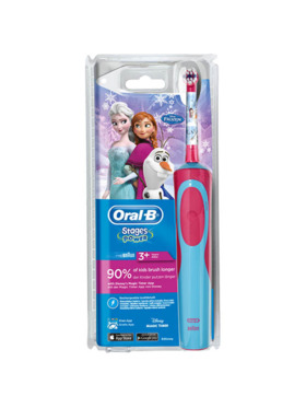 Oral-B Frozen Vitality Electric Toothbrush Handle