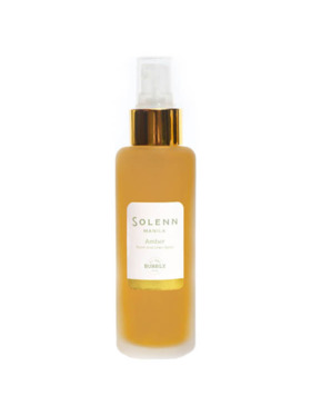 All Things Bubbly x Solenn Manila Room and Linen Spray Amber (100ml)