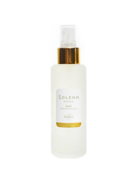 All Things Bubbly x Solenn Manila Room and Linen Spray Coral (100ml)